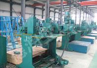 菏泽变压器厂家生产设备
