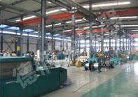 菏泽s11油浸式变压器生产线