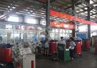 菏泽变压器厂实验中心